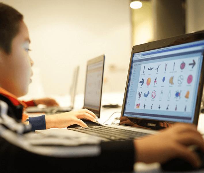 ilearnspace-kids-programming