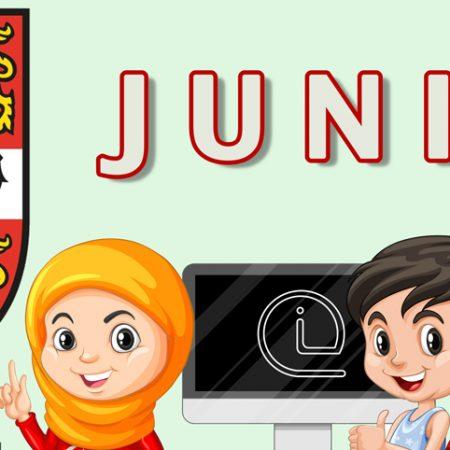 JUNIORS – CAMBRIDGE ICT (Digital Technology) CERTIFICATE – Years 8-10